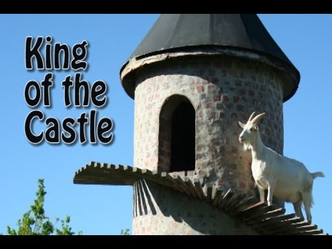 Goat Song - King of the Castle - YouTube
