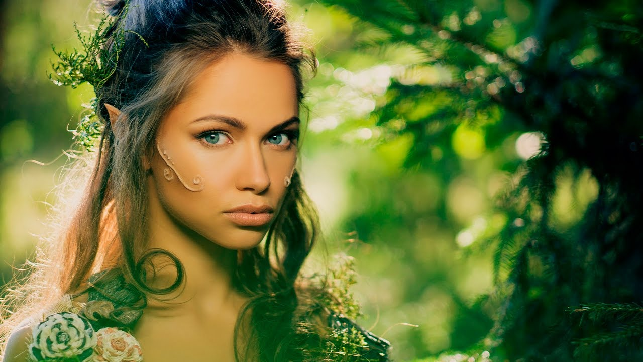 Beautiful Celtic Music  Relaxing Fantasy Music for Relaxation u0026 Meditation Peaceful Music