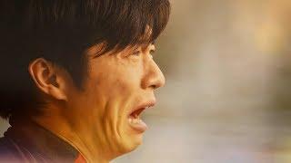 田中圭、熱すぎる涙のシャウト!CMソングも初歌唱 2019ボートレースCM『姫たちだってLet's BOAT RACE』第5話「体感時速」篇