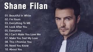 Shane Filan Greatest Hits Full Album 2020 - Best Songs Of Shane Filan