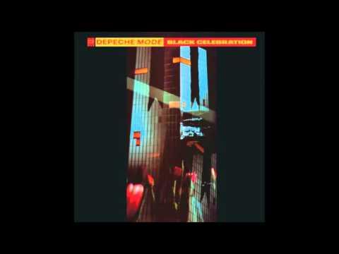 DJ RICKY JOE' ( DEPECHE MODE black celebration megamix - + 6 track )