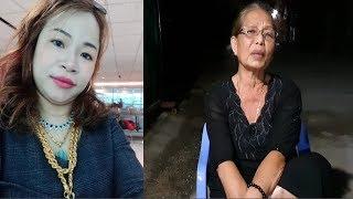 """Bà Ngoại gửi tới Nữ Việt Kiều Đài Loan """"Linh Lóc"""" những lời """"Thấm Đậm"""" Về Cách Sống Và Làm Người"""