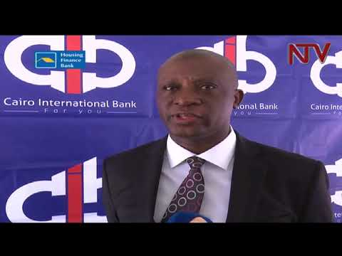Banks are not willing to lend to the public - BOU Deputy governor Dr Kasekende