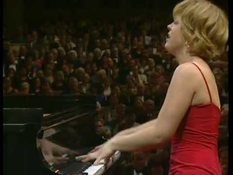 Рахманинов, Концерт № 3 для фортепиано - Ольга Керн