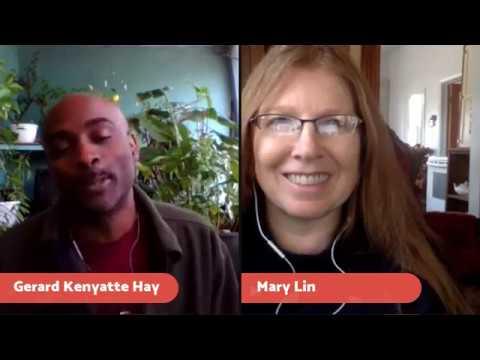 Gerard Grows Love, with Gerard Kenyatte Hay