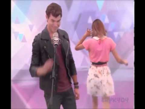 violetta 2 nova temporada Travel Video