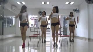 Hàng Việt Nam chất lượng cao (y) SexyDance