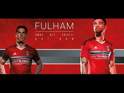 17 - PES 2017 - MASTER LEAGUE - FULHAM FC.