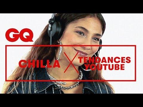 Youtube: Chilla juge les Tendances Youtube (Ed Sheeran ft Justin Bieber, Orelsan…) | GQ