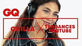 Chilla juge les Tendances Youtube (Ed Sheeran ft Justin Bieber, Orelsan...) | GQ
