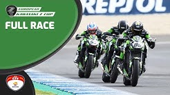 Full Race | Jerez 2018 | Kawasaki Z Cup | FIM CEV Repsol