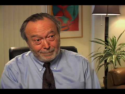Dr. Stephen Porges on Face to Face Social Engagement