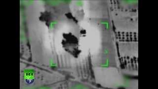 Vídeo: La aviación israelí bombardeó un campo de entrenamiento en la Franja de Gaza