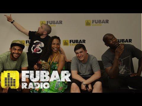 Jehst, Confucius MC and Morrell / Open Mic /MysDiggi and DJ Sarah Love