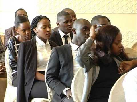 University of Nairobi Team 1