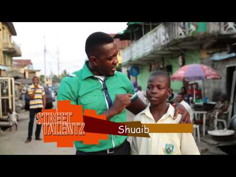 Street Talents With Uncle Ben Ogbeiwi | General Entertainment Television