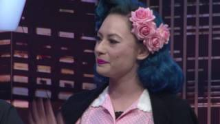 DERBY ROMERO DAN CLAUDIA MAKIN MESRA | Selebrita Siang