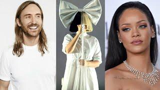David Guetta ft. Sia u0026 Rihanna  - Say Yes