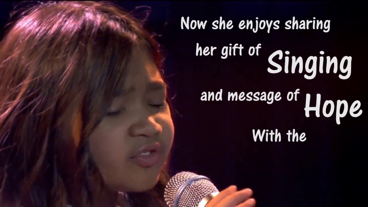 Watch Angelica Hale, 9-Year-Old Kidney Transplant Survivor, Earn Golden Buzzer on 'America's Got Talent'