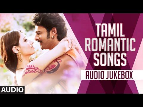 Tamil Romantic Songs Jukebox || Romantic Tamil Songs || New Tamil Songs || Baahubali, Thodari