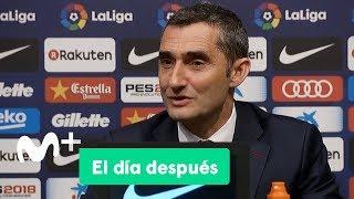 Baixar El Día Después: (19/03/2018) ¿Qué le preguntarías al entrenador rival?