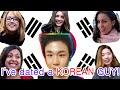韓国人男子と付き合ったことのある西洋人女子や日本人女子たちが、その内情を暴露!【海外の反応】