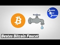 How Bitcoin Faucets work - YouTube