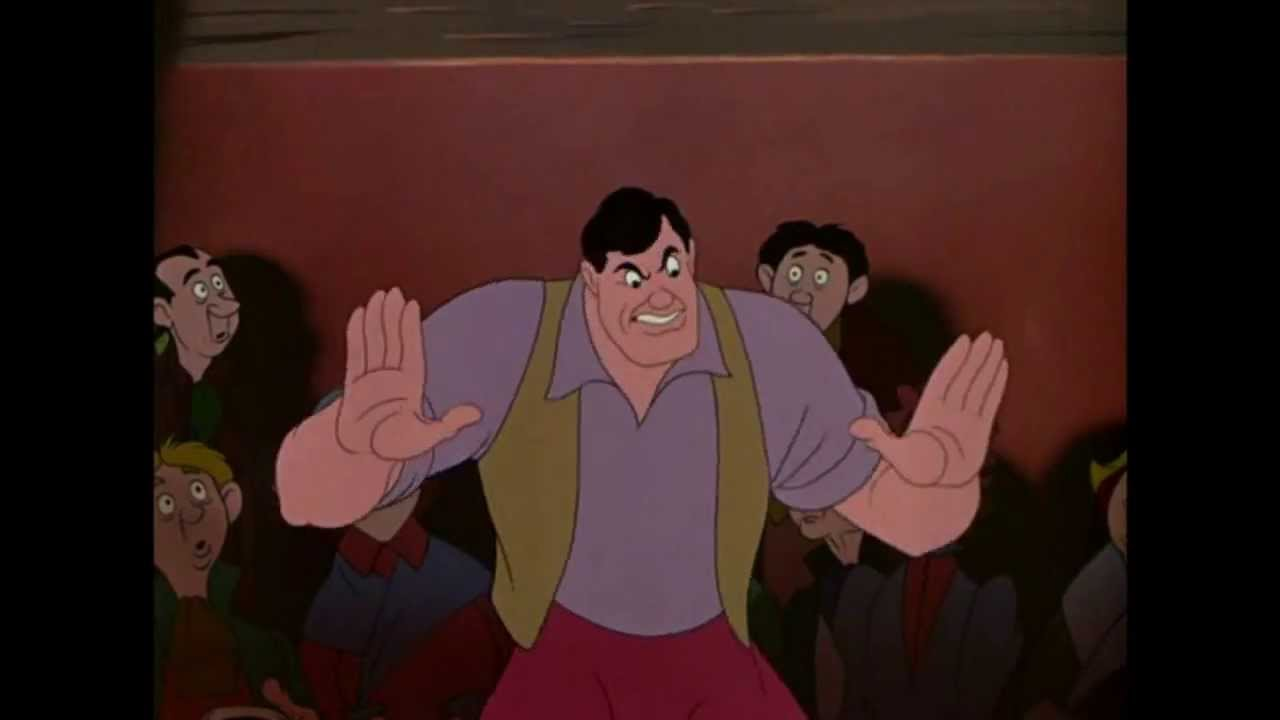 Disney S Legend Of Sleepy Hollow The Headless Horseman