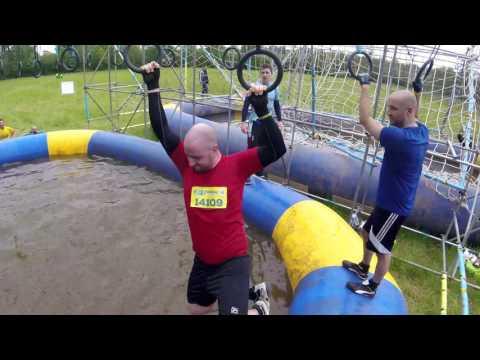 Rough Runner 2017 Oxfordshire
