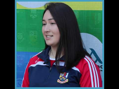 Emma Loo speaks about the power of inclusion in sport.
