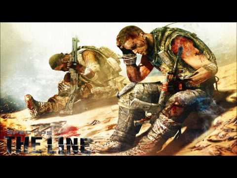 Spec Ops: The Line Music - H2O