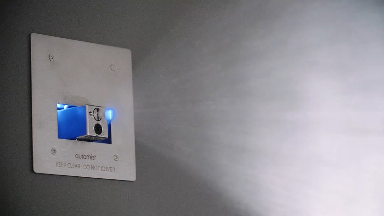 Automist smartscan fire protection for the home - Automist Smartscan Fire Protection For The Home 3