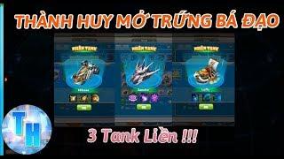 Bang Bang trên zing me - Mở trứng Sự Kiện Sasuke + Hộp Tank Truyện Tranh
