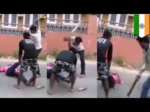 deadly-beating-caught-on-tape-in-indian-street-in-broad-daylight---tomonews