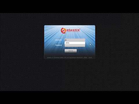 7  Installing & Configuring Elastix Call Center Add on