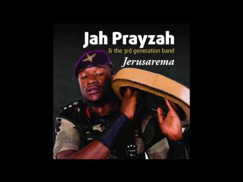 Jah Prayzah - Taura