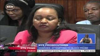 Twenty three people to face prosecution as DPP recommends prosecution