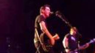 Theory of a Deadman - All or Nothing (LIVE)