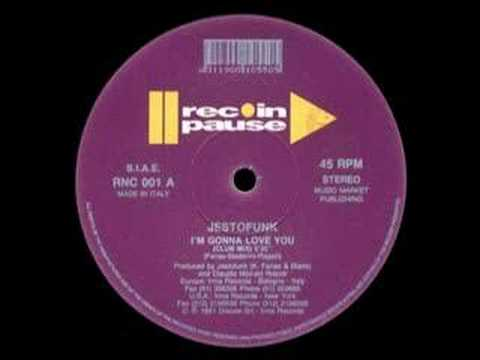 Jestofunk - I'm Gonna Love You (Club Mix) [1991]