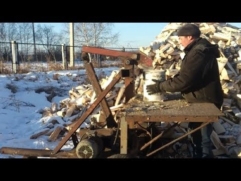 5 Extreme Fast Homemade Firewood Processing Machine 2018 - Amazing Homemade Log Splitter Machines