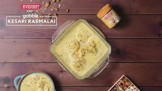 Kesar Rasmalai | Aaj Kya Banega | Everest Spices
