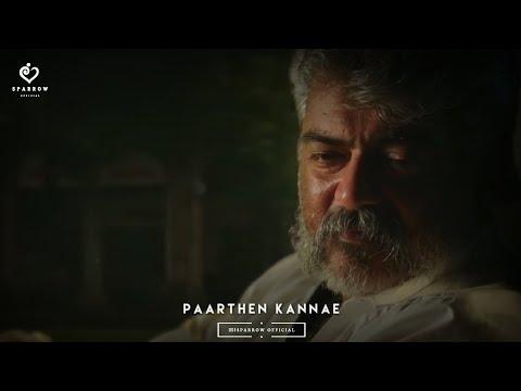 Alai Kadalin Naduve 💓 Kannana Kanne 💓 Whatsapp Status Video 💓 Sparrow Official