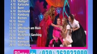 """www.biletru.de - В Германию едет шоу """"Comedy Woman"""" Октябрь 2015!!!"""