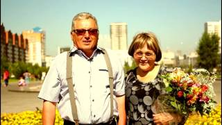 Свадьба Евгений + Екатерина 05 08 2016