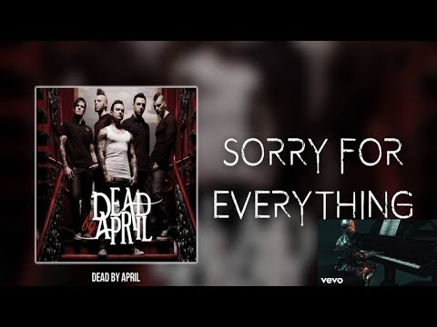 Dead By April - Sorry For Everything (Ballad Piano)