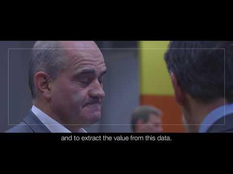 Yvan Mirochnik nous parle des changements des Services Financiers sur le Parcours Client