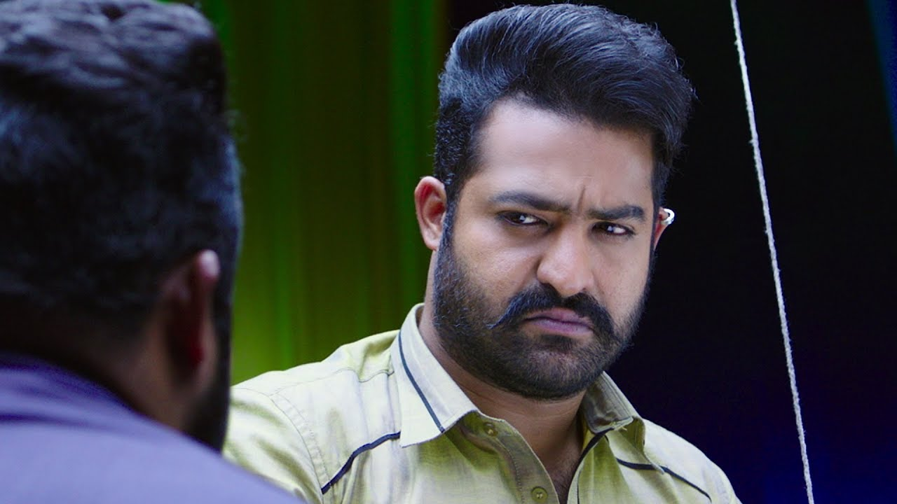 Jai Lava Kusa Sensational Blockbuster Emotional Trailer Ntr