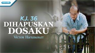 Gambar cover Dihapuskan Dosaku - Victor Hutabarat (With Lyric)
