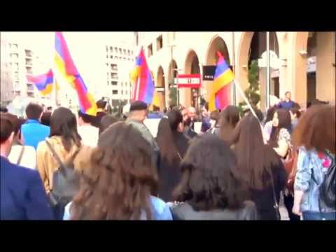 Pусские не простят армянам предательство.. Пригрели змею на шее..