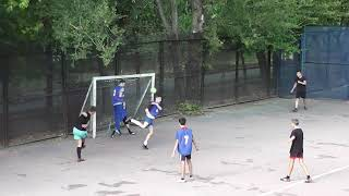 "Футбол ""Школа-23"" 2:1 ""Школа-38"" - Полная версия"